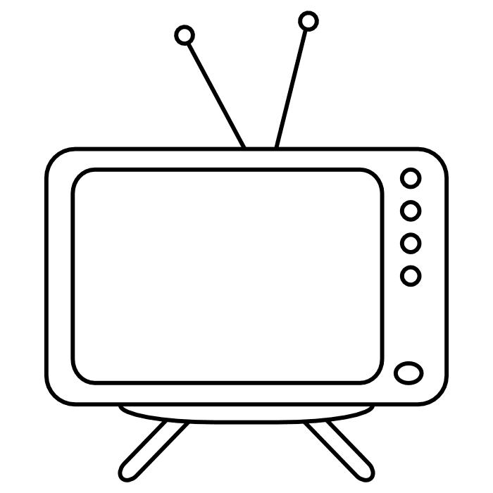 News Flash Alat Komunikasi Televisi Keterampilan Motorik Halus