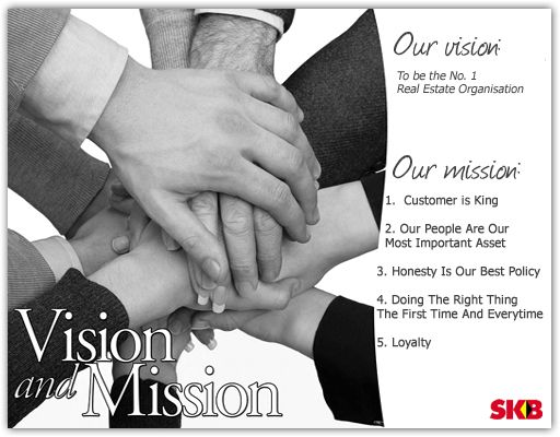 office mission statement examples Mission And Vision Statement - inspiration 7 sample church vision statement