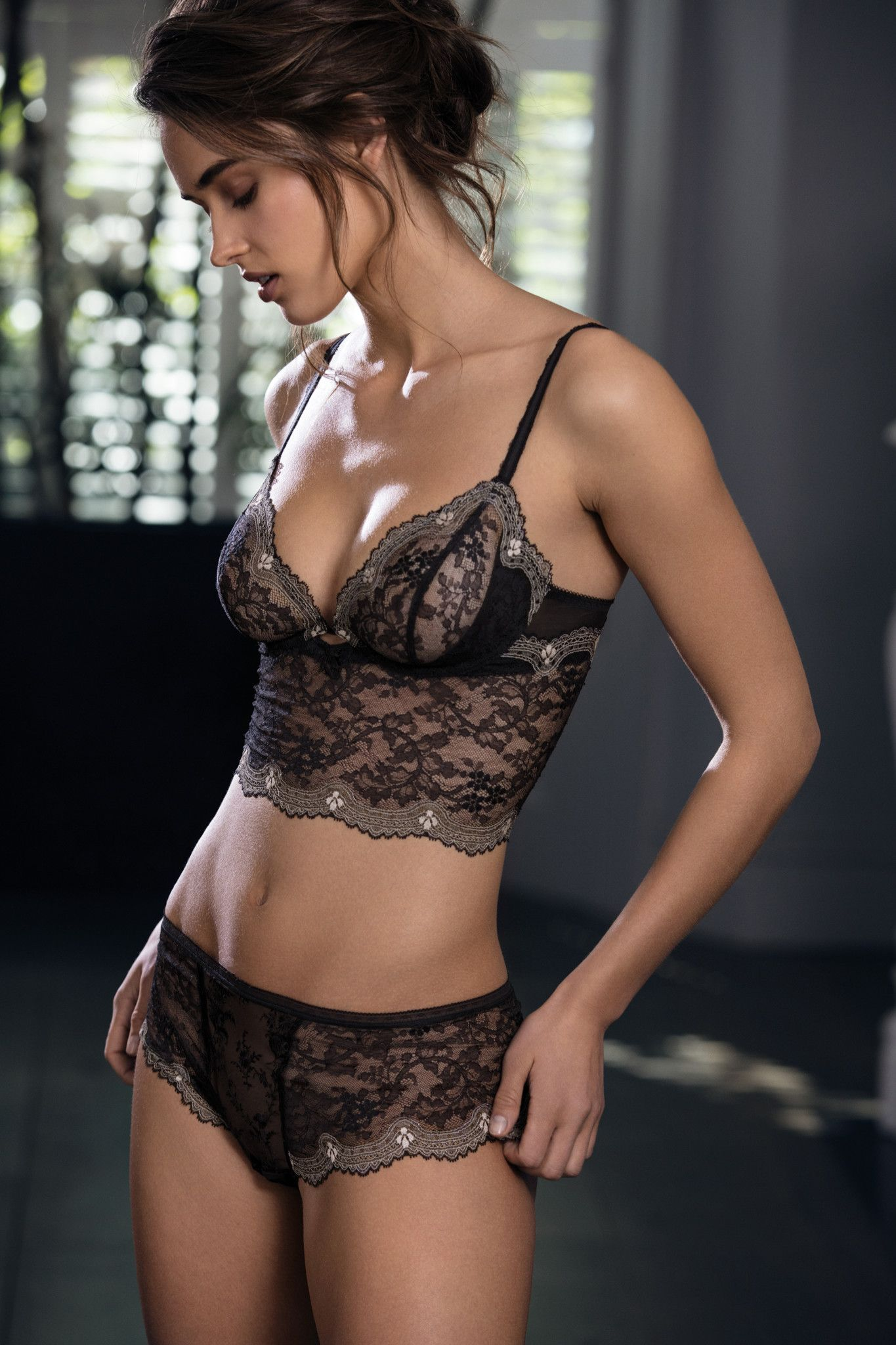 314d6a284b The lingerie and swimwear group unveils the latest collections from Freya