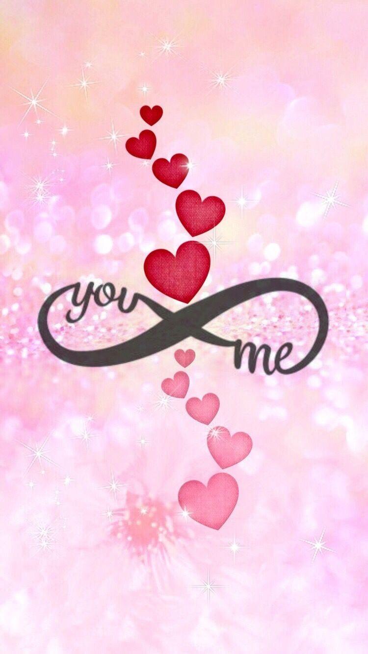 Fond D Ecran Cellulaire St Valentin Me You Inspirations De Fonds D Ecran Pour Telephone Cellulaire Love Wallpaper Love Quotes Infinity Wallpaper