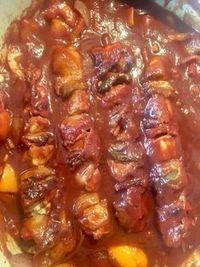 Shashlik with homemade shashlik sauce from katzenbuckel | chef ,  #Chef #Homemade #katzenbuckel #Sauce #Shashlik