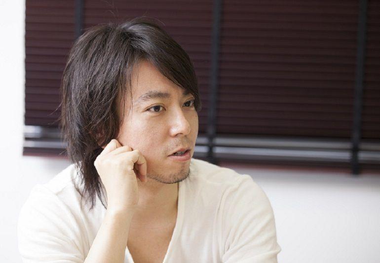 Image: Ei Aoki  Director of anime series Aldnoah.Zero will be a guest at Baltimore Otakon Convention 2015