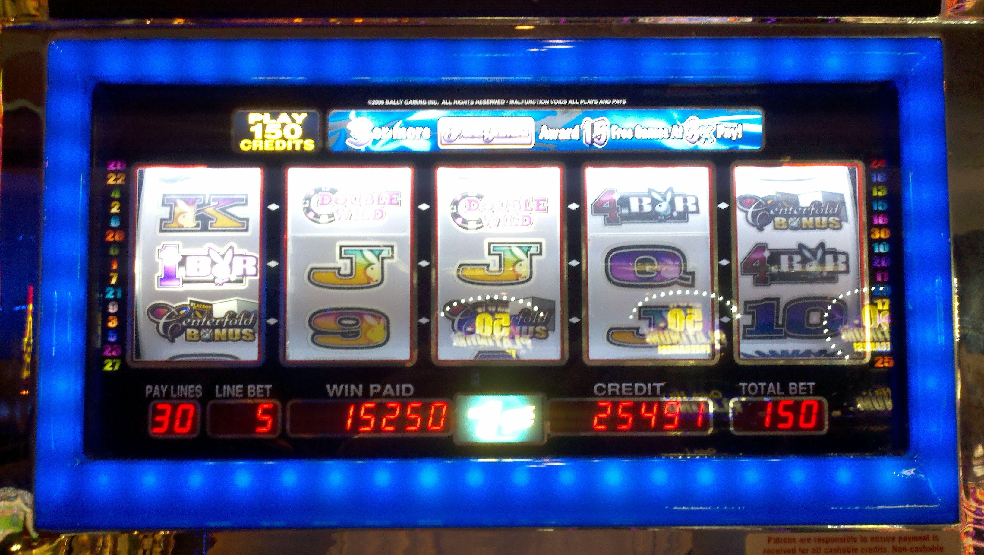 All Slots Casino Payout