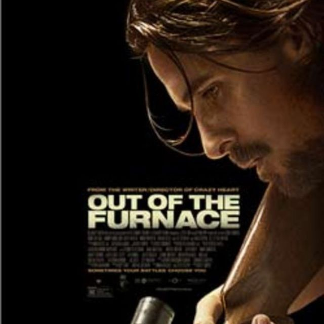 #OutOfTheFurnace: Reviews on bounceit!®. Vote now what you thought of the movie. #ChristianBale
