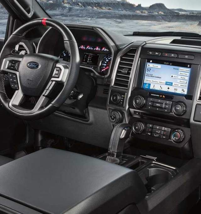 2019 Ford F 150 Interior Ford F150 Lifted Ford Trucks Ford