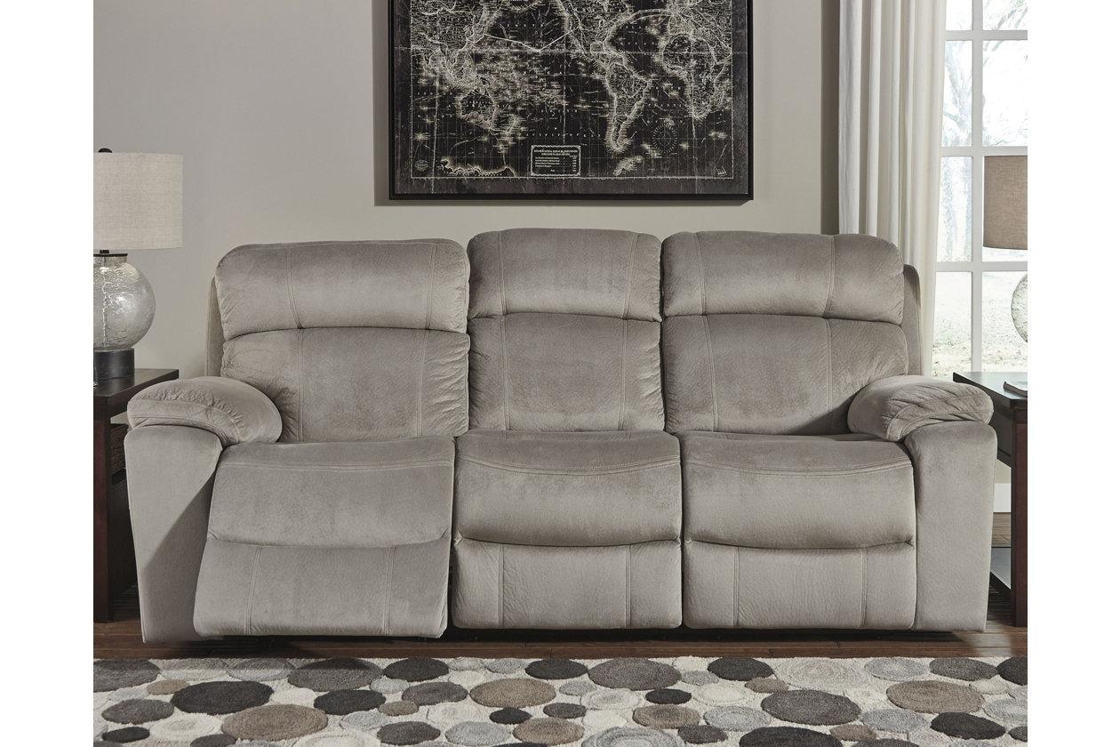 Uhland Power Reclining Sofa Ashley Furniture Homestore Also