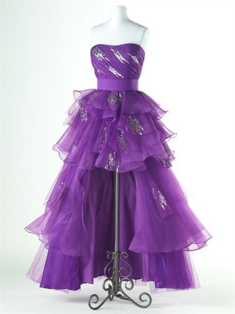 Gonna be my after party dress for my quinceanera