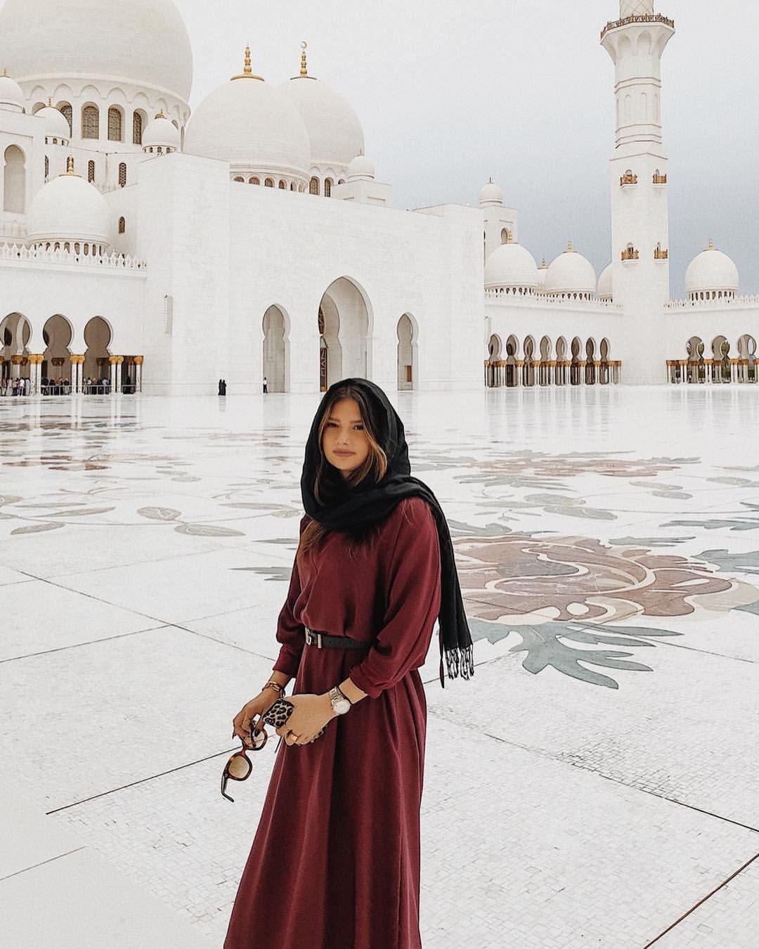 Zoe Coopman Op Instagram Sheikh Zayed Grand Mosque Abu Dhabi