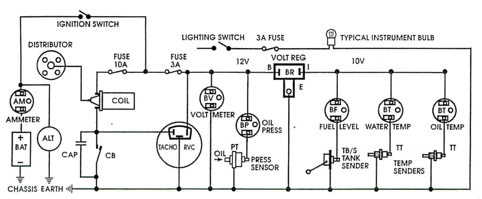 Voltage Stabilizer Wiring Diagram | Electrical & Electronics Concepts | Diagram, Floor plans