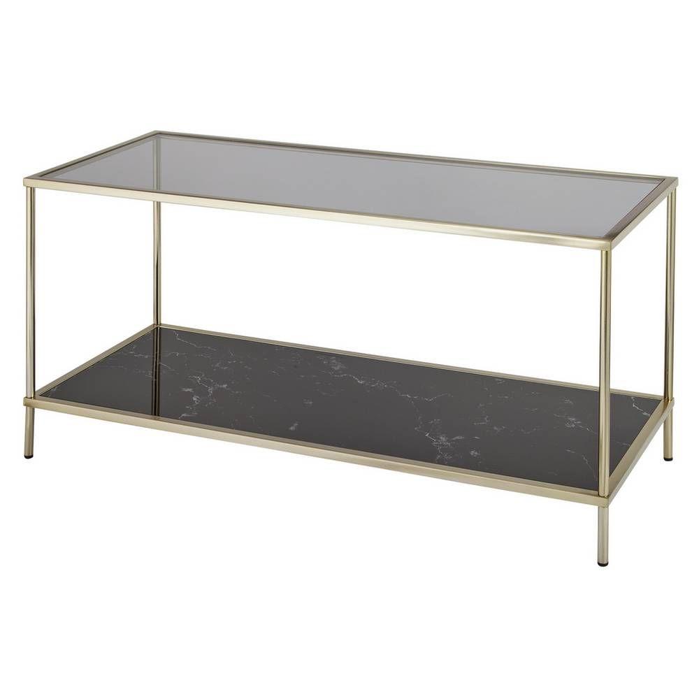 Buy Argos Home Midnight Opulence Coffee Table Bronze Coffee Tables Argos Coffee Table Bronze Coffee Table Coffee Table Argos [ 1000 x 1000 Pixel ]