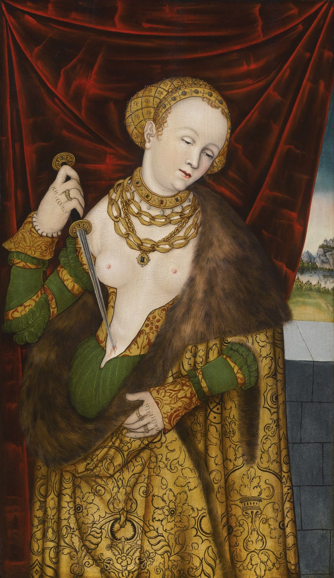 Lucretia Lynn