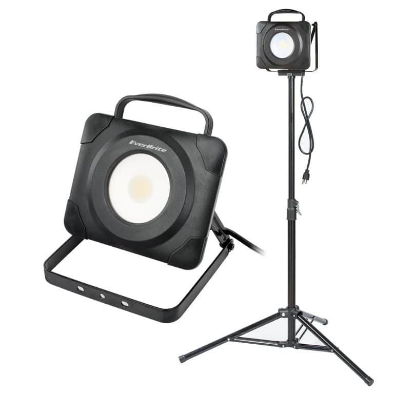 Top 10 Best Led Work Light With Tripod Stands In 2020 Reviews Led Work Light Work Lights Led