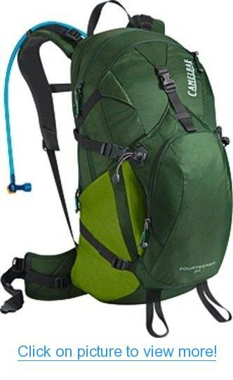 Camelbak Products Men S Fourteener 24 Hydration Pack Deep Olive