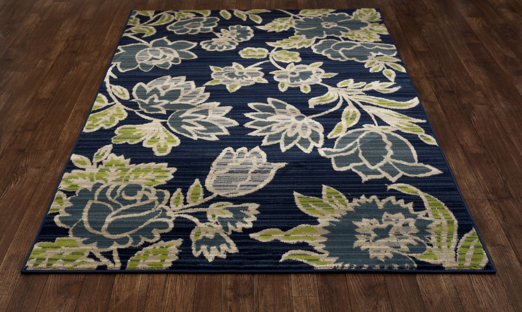 Danneel Color Navy Beige Light Green Size 7 10 Round Colorful Rugs Light Green Woven Rug