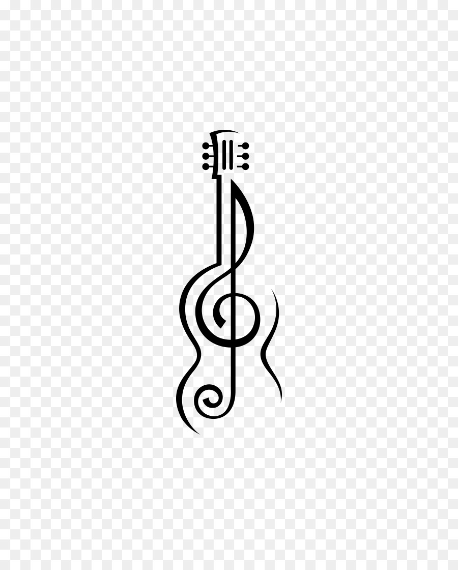 Clave De Sol Png Free Clave De Sol Png Transparent Images Free Clip Art Music Notes Background Tattoos