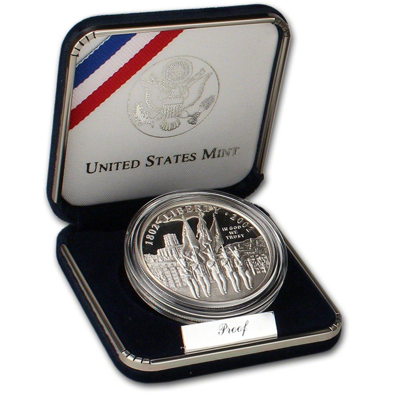 2000-2007 S Complete Set Sacagawea Dollars Gem Proof Run 8 Coins US Mint 2000/'s
