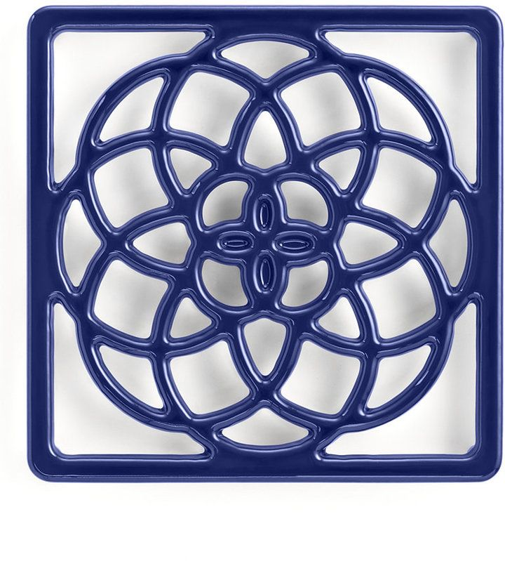 Martha Stewart Collection Collector's Enameled Cast Iron Trivet - $12.99