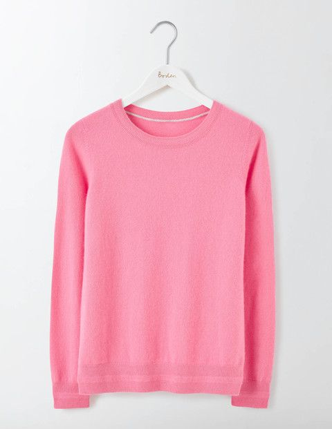46881159c0 Cashmere Crew Neck Sweater