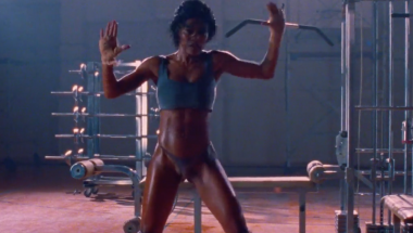 Teyana Taylor Flexes Her Body For The Gods During Kanye West S Fade Video Teyana Taylor Kanye West Kanye West Fade