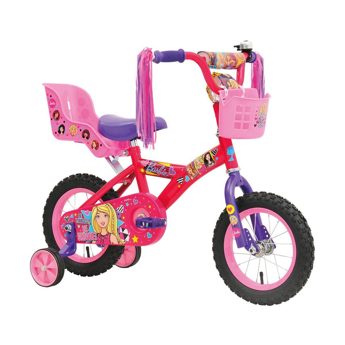 d0a8806ada1 30cm Barbie Bike | Kmart | Xmas 2018 | Barbie bike, Bike, Barbie