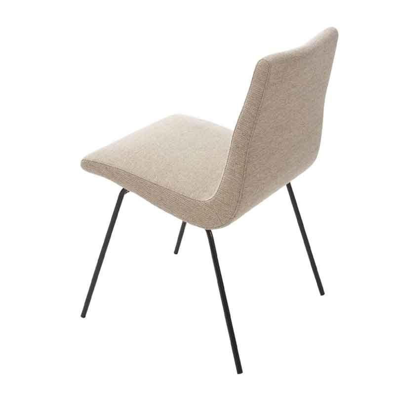 Ligne Roset TV Chair In Dark Grey