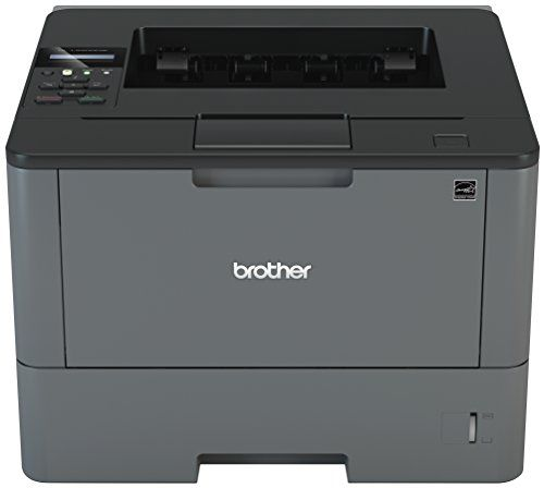 Brother HL-L5200DW Business Laser Printer with Wireless N... https:/