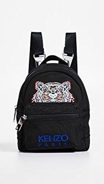 8d3c3d3fdc KENZO Mini Backpack