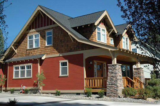 Rust Exterior Color Schemes Google Search For The Home In 2019