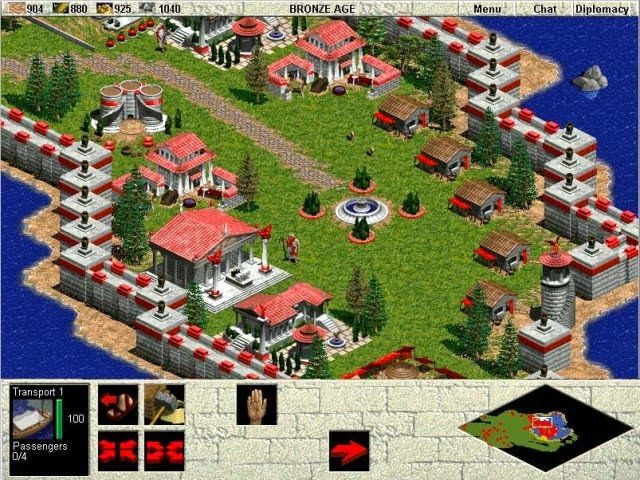 Age Of Empires 1 Free Download Pc Game