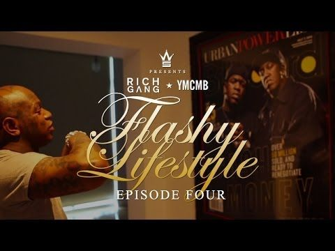 "Birdman ""YMCMB Flashy Lifestyle"" (Gives A Tour Of His Miami Condo) [VLOG] - http://www.yardhype.com/birdman-ymcmb-flashy-lifestyle-gives-tour-miami-condo-vlog/"