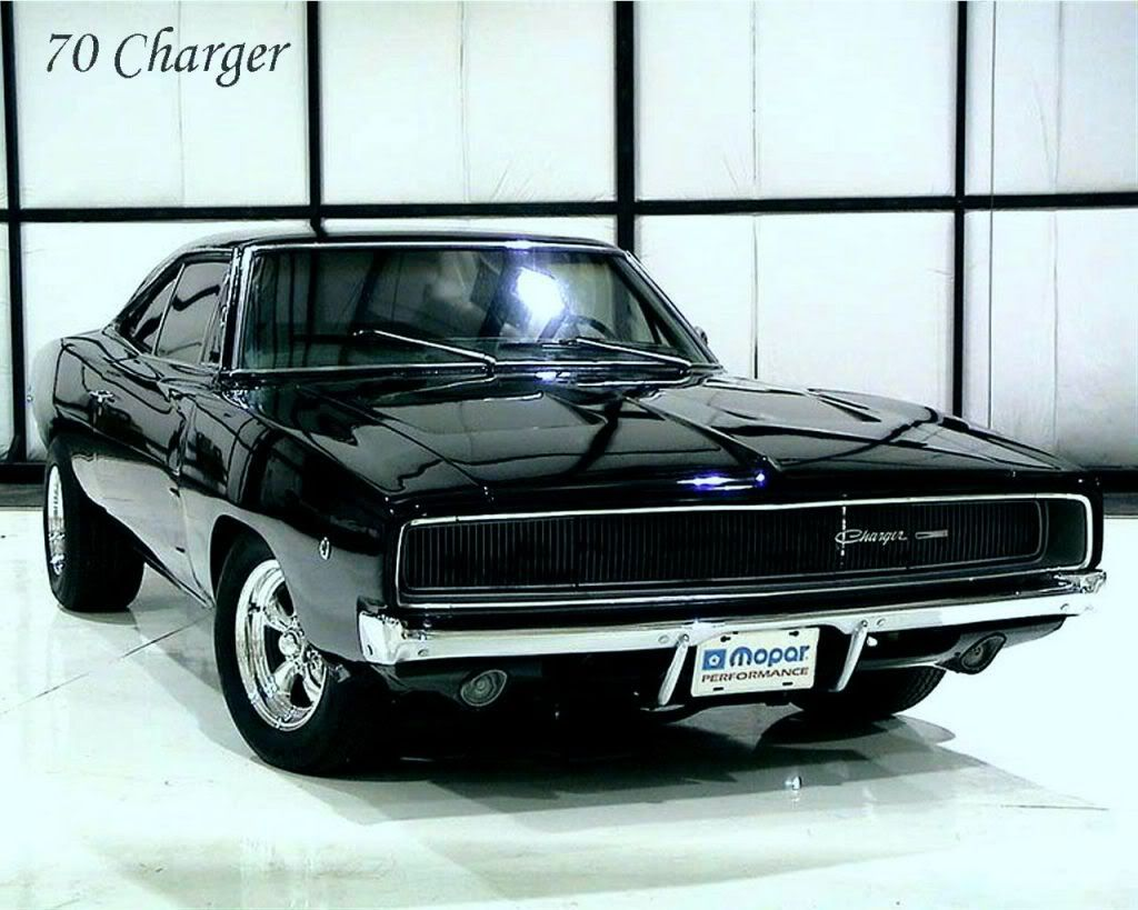 70 Charger Classic Cars Muscle Dodge Charger American Classic Cars