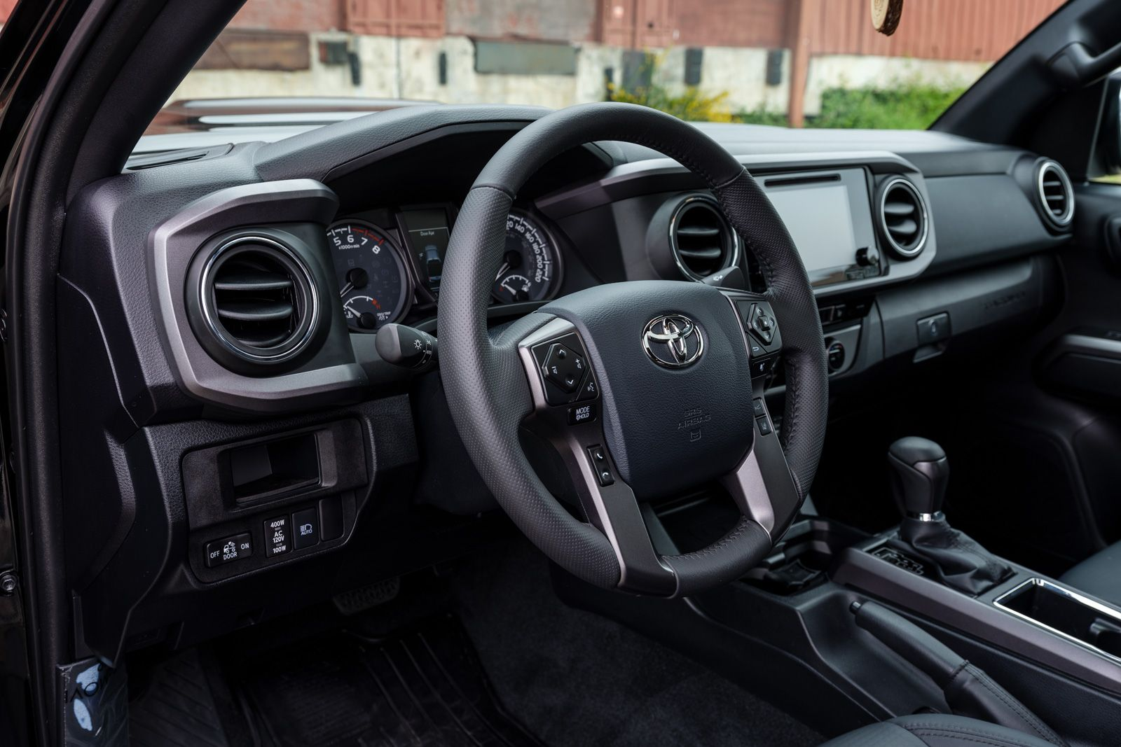 2018 Toyota TRD Sport Custom Silver Arrow Cars
