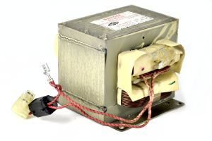 High Voltage Transformer for Samsung commercial microwave