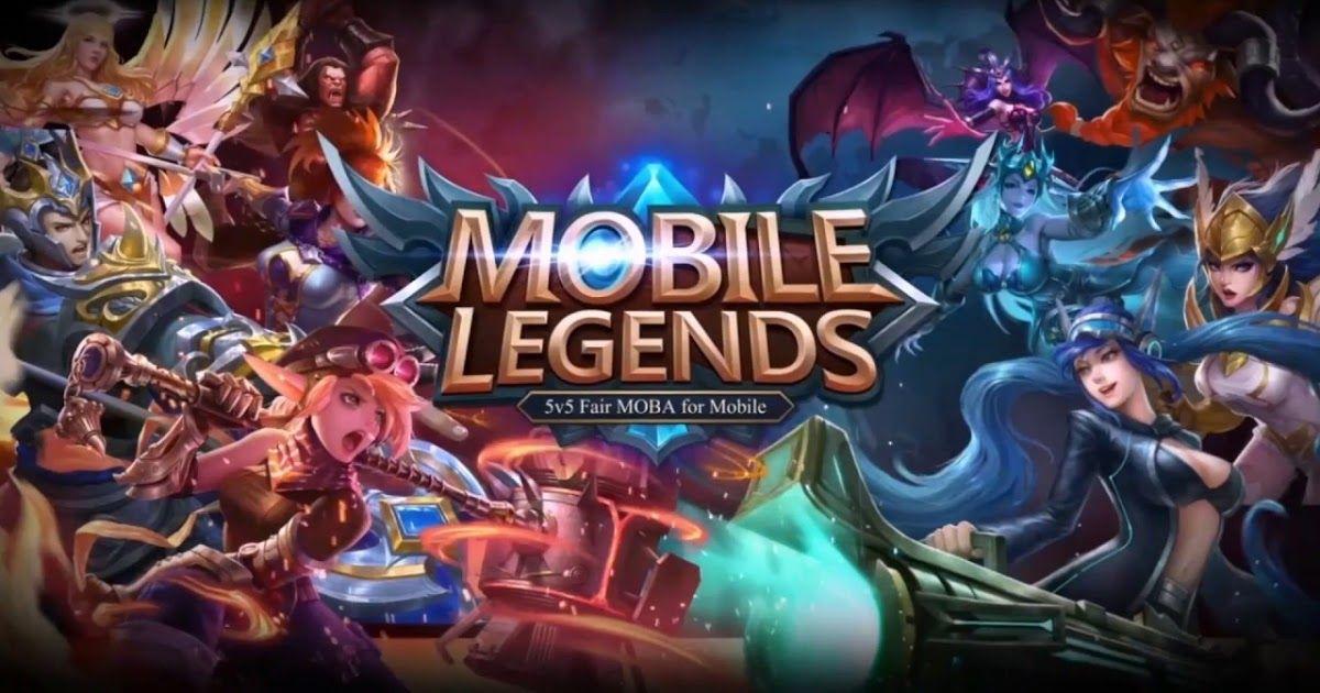Cara Pindah Akun Mobile Legends Ke Hp Lain Hp Baru Panduan Untuk Memindahkan Akun Mobile Legends Ke Hp Yang Lain Atau Ke Hp Baru