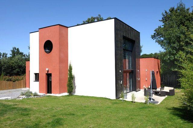 44++ Quelle peinture choisir pour une facade exterieure ideas in 2021