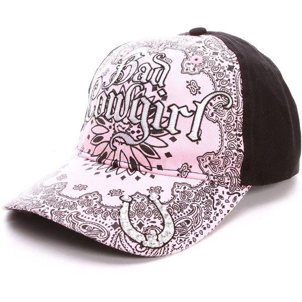 Cowgirl Hats Ladies Fashion Hats PFI Western liked on 34b57fddbf05