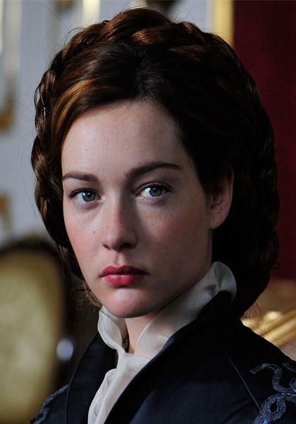 Cristiana Capotondi as Sisi (Xaver Schwazenberg, 2009) Elisabeth of Austria