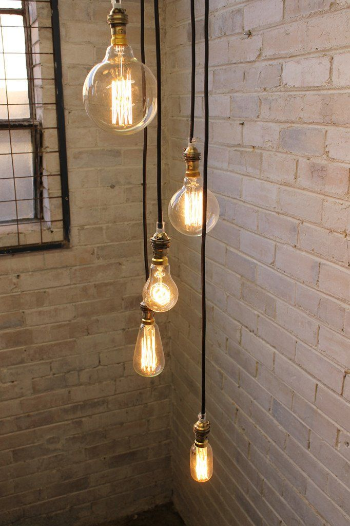 Ceiling Pendant Cord 5 Drop With