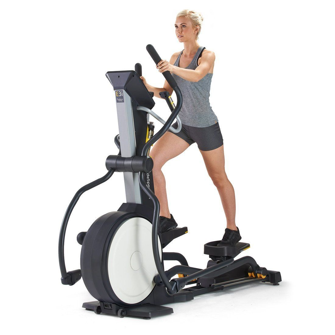 The Best Selling Elliptical Trainers With Images Elliptical