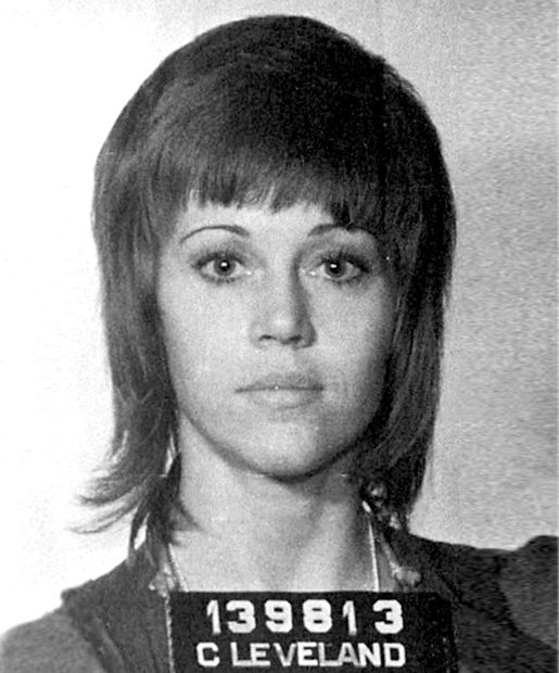 40 of the Strangest Mugshots Ever Taken. These Pictures ...
