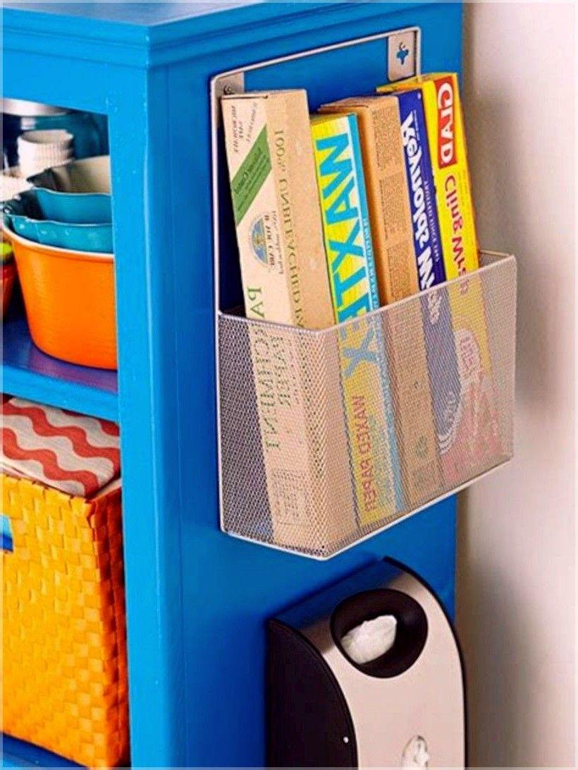 Cookbook Storage Ideas Small Kitchen Easy Kitchen Storage Ideas
