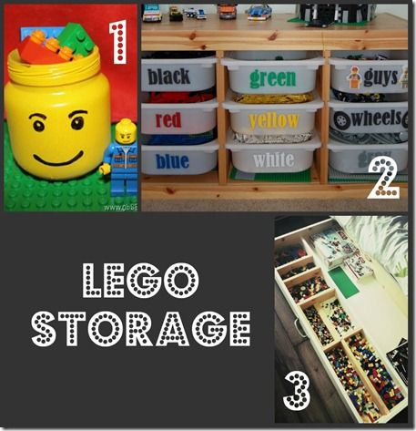Toy Garage Toys R Us >> The 25+ best Organizing kids toys ideas on Pinterest | Playroom storage, Toy organization and ...