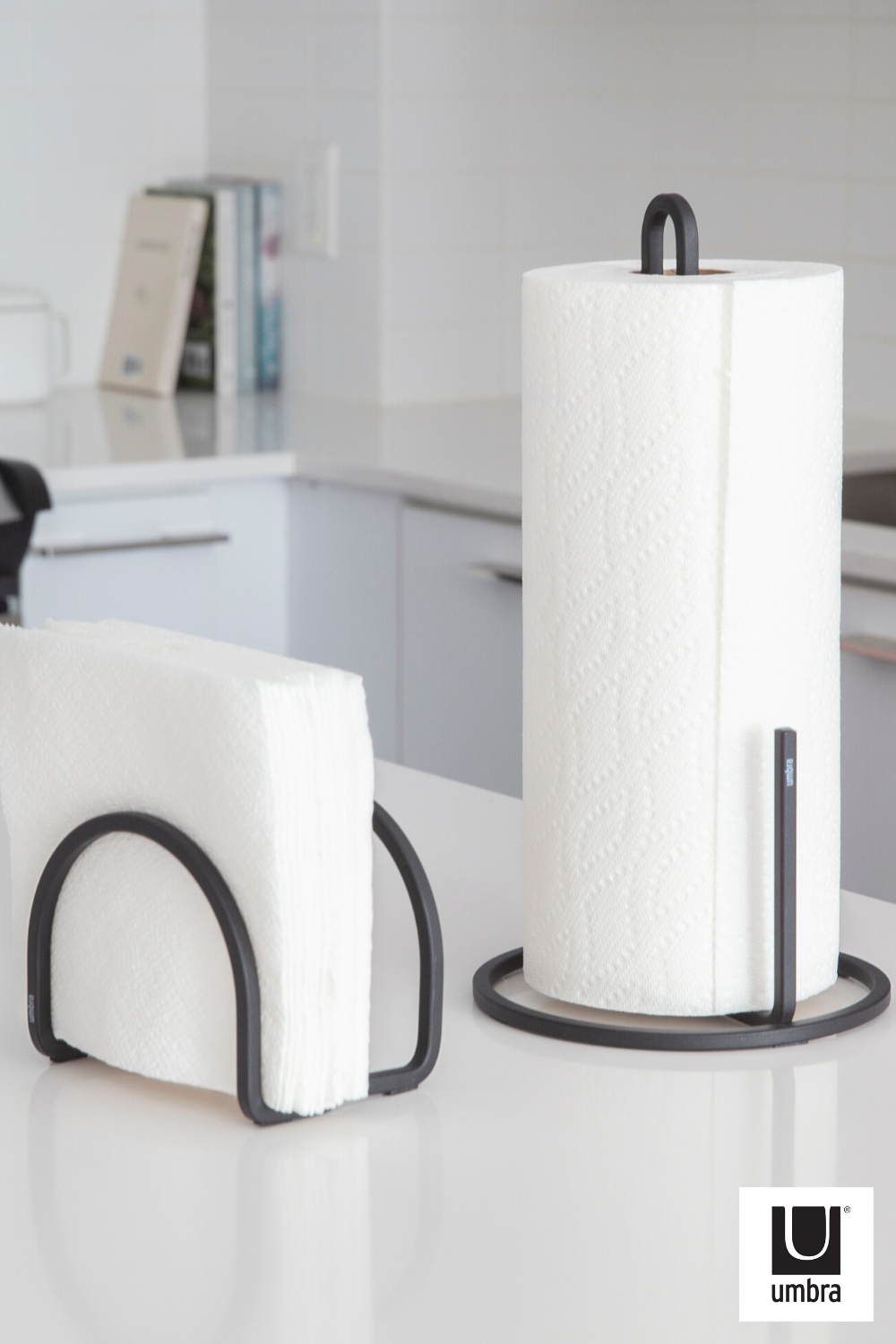 Squire Countertop Paper Towel Holder In 2020 Towel Holder Paper