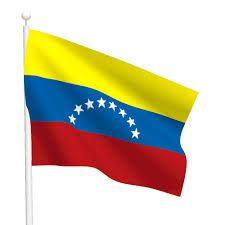 Resultado De Imagen Para Bandera Nacional De Venezuela Para