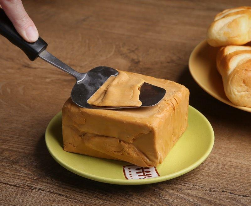 This Is Brunost Norwegian Brown Cheese Life In Norway Norwegian Food Food Scandinavian Food