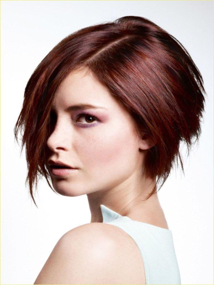 Lila Haarfarbe Für Dunkles Haar 2020 - #dunkles #haarfarbe