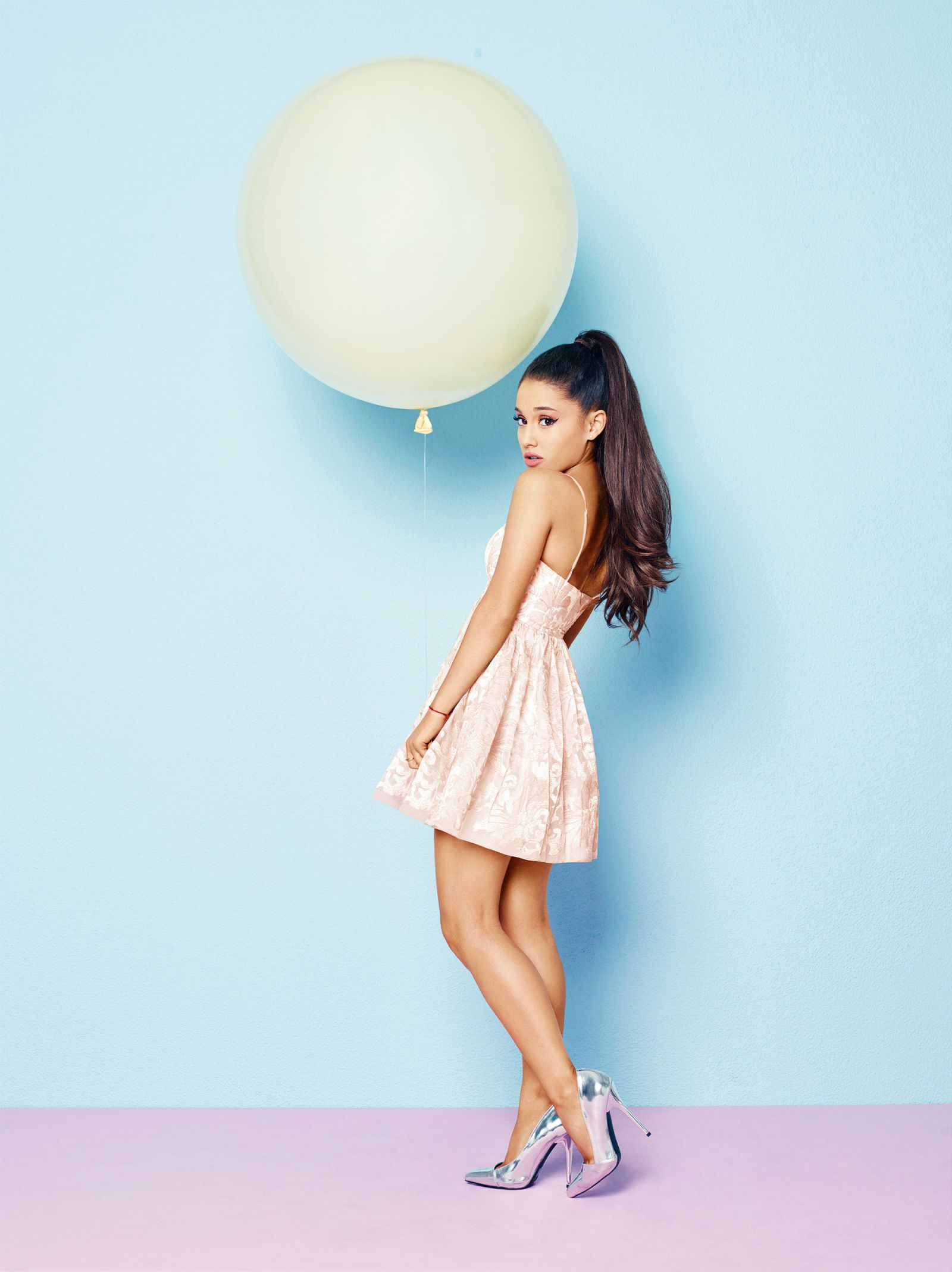 c7ac082a6c Ariana Grande for Lipsy is HERE | Ariana Grande | Ariana grande ...
