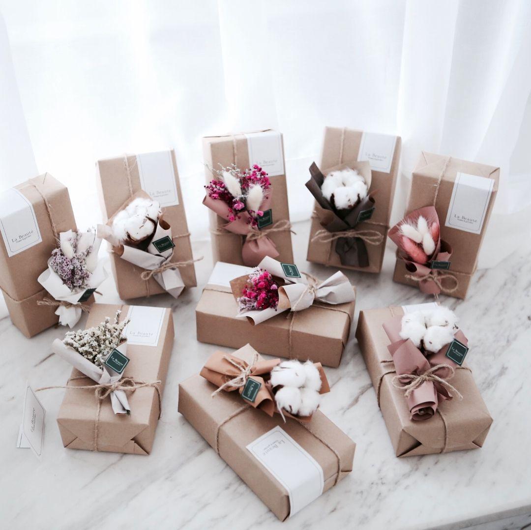 Креативная упаковка подарков своими руками фото 875