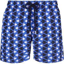 Photo of Herren Badebekleidung – Re Mi Fa Soles Badebekleidung für Herren – Badeshorts – Moorea – Blau – Xxxl – Vilebrequ