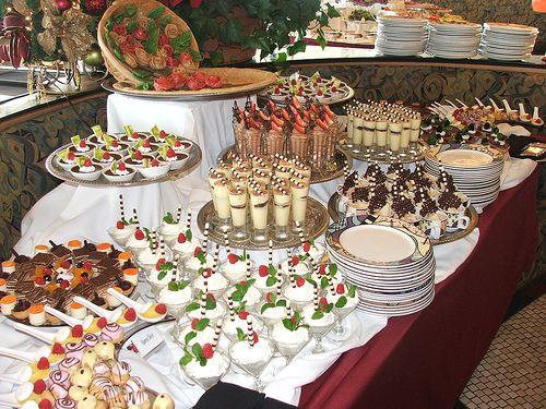 Dessert Buffet Ideas | Dessert Buffet | Flickr   Photo Sharing!